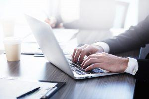 Online B2B Payment
